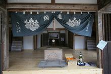 池田神社 (総社市)