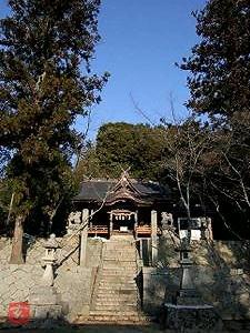 八幡神社 (世羅町)