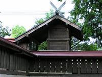 天豊足柄姫命神社 (浜田市)