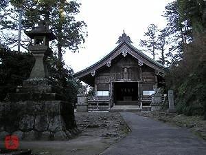 石巻神社 (豊橋市)