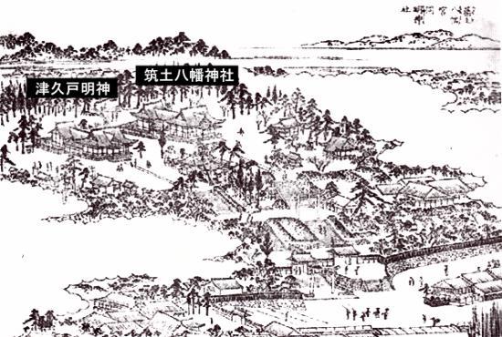 筑土八幡神社 (新宿区)