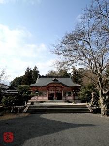 佐久奈度神社 (大津市)