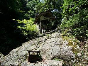 天岩戸神社 (大江町)